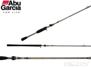 ABU Garcia Victis Cast-10,2'-10-32 gr.