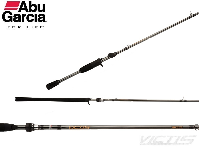 ABU Garcia Victis Cast-6,6'->30 gr.