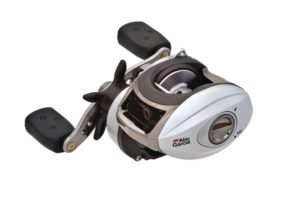 Abu garcia ambassadeur silver max - 2 modeller