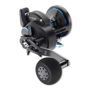 Daiwa Saltist 40p - Multihjul