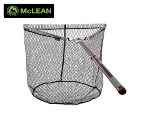 McLean Weigh-Net Folding Telescopic
