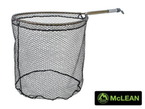 McLean Weigh-Net Long Handle-M