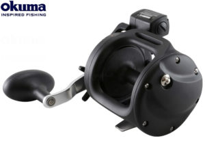 Okuma Magda Linecounter DT MA Left Hand-30DLT