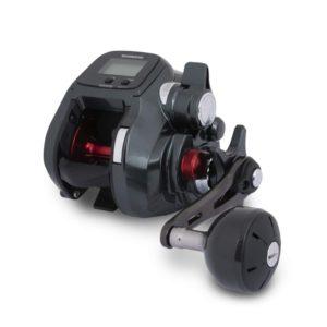 Shimano Plays 600 - Elektrisk Fiskehjul