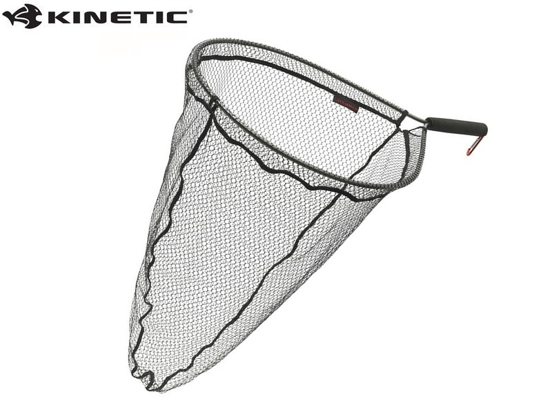 Kinetic Magnetic Quick Release Rubber Net Coast