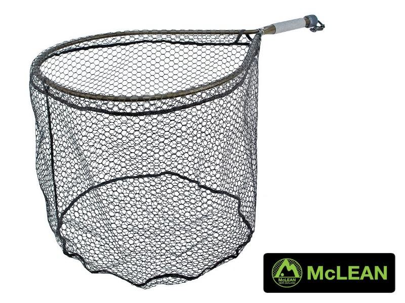 McLean Weigh-Net Short Handle-M
