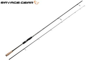 Savage Gear Dropshot XLNT2-7,6'-7-25 gr.